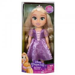 Muñeca Rapunzel Disney 38cm - Imagen 1