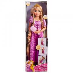 Muñeca My Best Friend Playdate Rapunzel Disney 80cm - Imagen 1