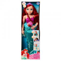 Muñeca My Best Friend Playdate Ariel La Sirenita Disney 80cm - Imagen 1