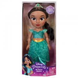 Muñeca Jasmine Aladdin Disney 38cm - Imagen 1