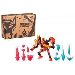 Figura WFC-K39 Tricranius Beast Transformers Generations War for Cybertron Trilogy - Imagen 1