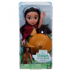 Muñeca Raya - Raya y el Ultimo Dragon Disney 15cm - Imagen 1