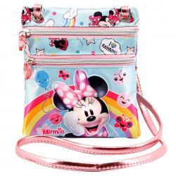 Bolso Action Mini Rainbow Minnie Disney - Imagen 1