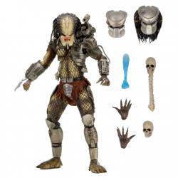 Figura Ultimate Jungle Hunter Predator 18cm - Imagen 1