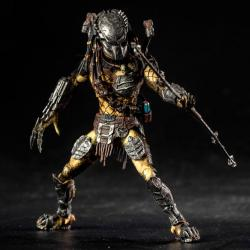 Figura Exquisite Mini Wolf Predator Alien vs. Predator 2 12cm - Imagen 1