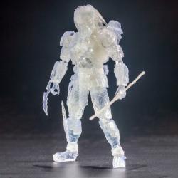Figura Exquisite Mini Invisible Celtic Predator Alien vs. Predator 12cm - Imagen 1