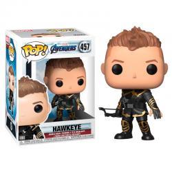 Figura POP Marvel Avengers Endgame Hawkeye - Imagen 1