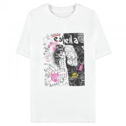 Camiseta mujer Cruella Disney - Imagen 1