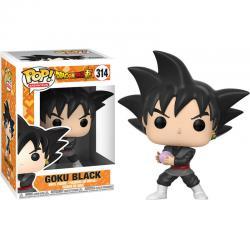 Figura POP Dragon Ball Super Goku Black - Imagen 1