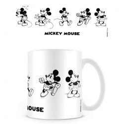 Taza Vintage Mickey Disney - Imagen 1