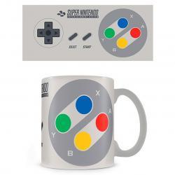 Taza Mando SNES Nintendo - Imagen 1