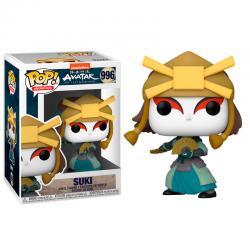 Figura POP Avatar Suki - Imagen 1