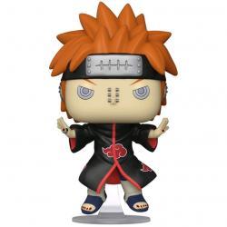 Figura POP Naruto Pain Almighty Push Shinra Tensei Exclusive - Imagen 1