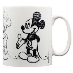 Taza Sketch Process Mickey Mouse Disney - Imagen 1