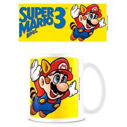 Taza Super Mario Bros 3 Nintendo - Imagen 1