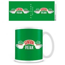 Taza Central Perk Green Friends - Imagen 1