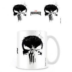 Taza Skull The Punisher Marvel - Imagen 1