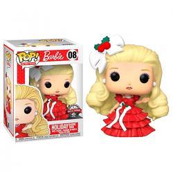 Figura POP Barbie Original Holiday Barbie Exclusive - Imagen 1