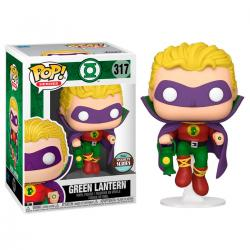 Figura POP DC Comics Green Lantern Exclusive - Imagen 1