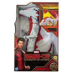 Figura El Gran Protector Shang-Chi and the Legend of the Ten Rings Marvel 28cm - Imagen 1