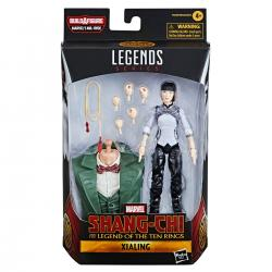 Figura Xialing Shang-Chi and the Legend of the Ten Rings Marvel 15cm - Imagen 1