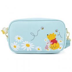 Bolso Daisy Friends Winnie the Pooh Disney Loungefly - Imagen 1