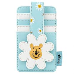 Tarjetero Daisy Friends Winnie the Pooh Disney Loungefly - Imagen 1