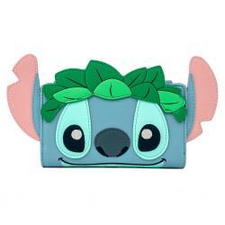 Cartera Hula Stitch Disney Loungefly - Imagen 1