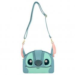 Bolso Hula Stitch Disney Loungefly - Imagen 1