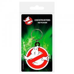 Llavero Logo Cazafantasmas Ghostbusters - Imagen 1