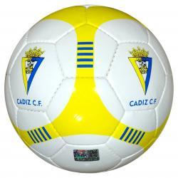 Balon Cadiz F.C. Grande - Imagen 1