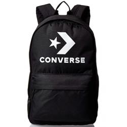 Mochila Converse Negro 29x46x12 cm. - Imagen 1
