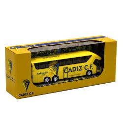 Autobus Cadiz C.F. Escala 1:50 - Imagen 1