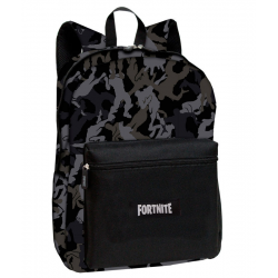 Mochila Portatil Fortnite Paint 32x42x13cm. - Imagen 1