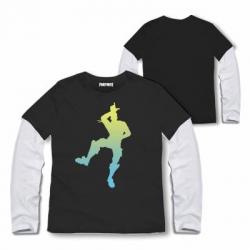 Camiseta Infantil Fortnite T.12 - Imagen 1