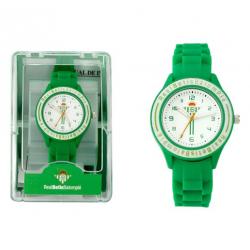 Reloj de Pulsera Cadete Real Betis - Imagen 1