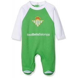 Pelele Real Betis T.9 - Imagen 1