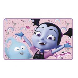 Alfombra Habitacion Vampirina Disney 75x45cm. - Imagen 1