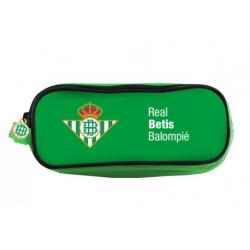 Neceser Real Betis 26x9x11cm - Imagen 1