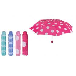 Paraguas Perletti Manual 54cm. - Imagen 1