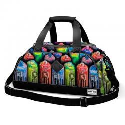 Bolsa Deporte Pro DG Colors 25x55x25cm. - Imagen 1
