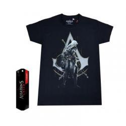 Camiseta Adulto Assassins Creed 4Und.T.S-M-L-XL - Imagen 1