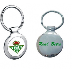 Llavero Real Betis - Imagen 1