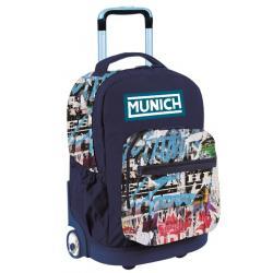 Trolley Americano Munich 44x33cm. - Imagen 1