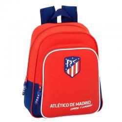Mochila Atletico Madrid Adaptable 28x10x34cm. - Imagen 1