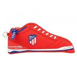 Portatodo Zapatilla Atletico De Madrid 24x10x2cm. - Imagen 1