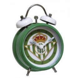 Despertador Real Betis 12x4x9cm. - Imagen 1