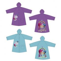 Impermeable 3 Und. Shimmer and Shine T.2-4-6 - Imagen 1