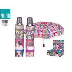 Paraguas Perletti Automatico 54/8cm. - Imagen 1
