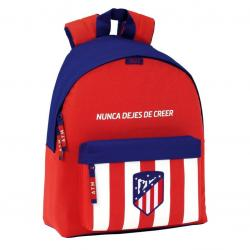 Mochila Atletico Madrid 32x14x40cm. - Imagen 1